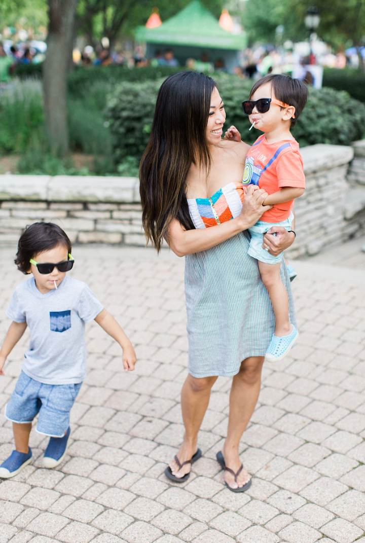 chicago mommy fashion blogger