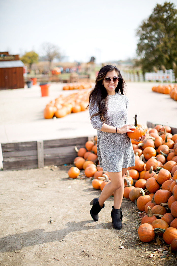 what to wear to the pumkin patch