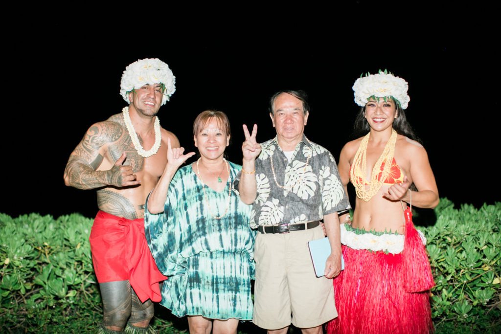 drums of pacific lahaina maui family luau for kids