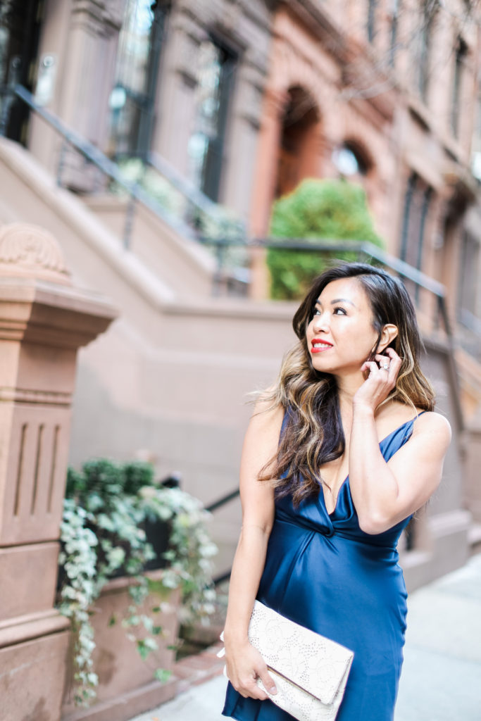 fashion bloggers in new York