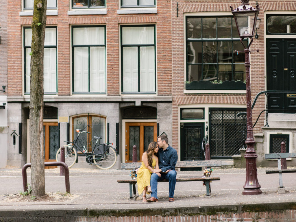 Amsterdam portrait couples photography